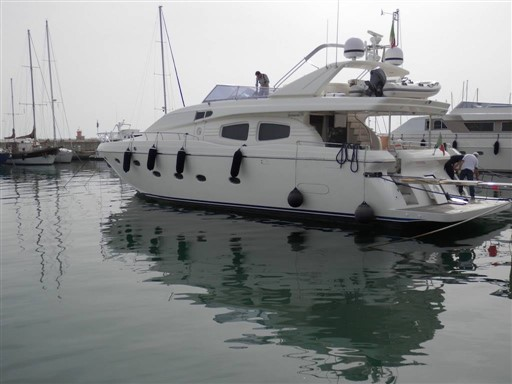 Rizzardi Technema 70 – 2006 - VDS Yachts
