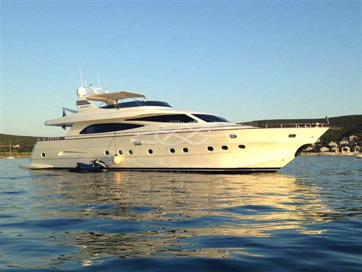 Canados 86 – 2005 - VDS Yachts