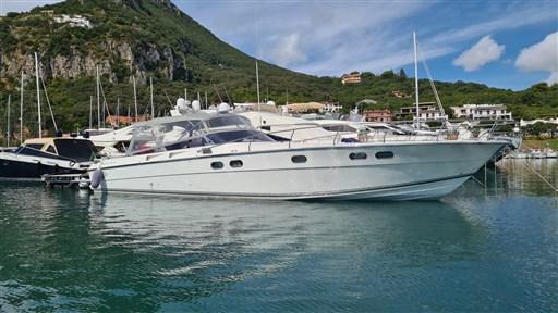 Magnum Marine 53′ – 1992 - VDS Yachts