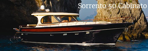 Aprea Fratelli Sorrento 50 – 2007 - VDS Yachts