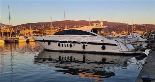Jaguar 80 – 2004 - VDS Yachts