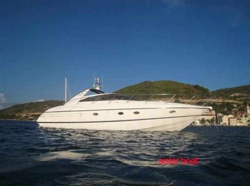 Princess Yachts V50 – 2004 - VDS Yachts