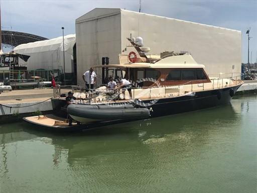 Morgan Yachts 70 – 2006 - VDS Yachts