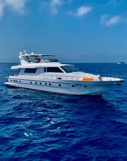 Canados 70 S – 1989 - VDS Yachts