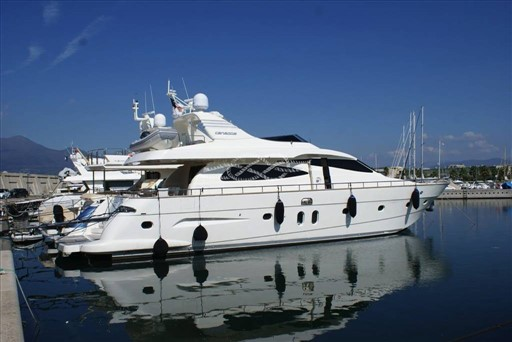 Canados 72 – 2007 - VDS Yachts
