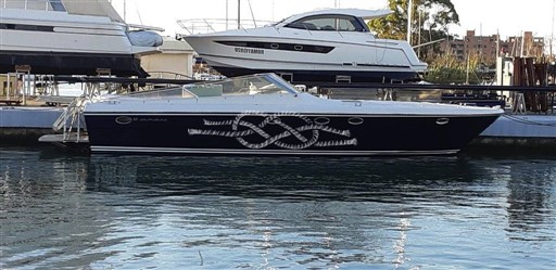 Itama 46 Charter – 1997 - VDS Yachts
