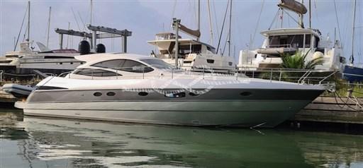 Pershing 50′ – 2009 - VDS Yachts