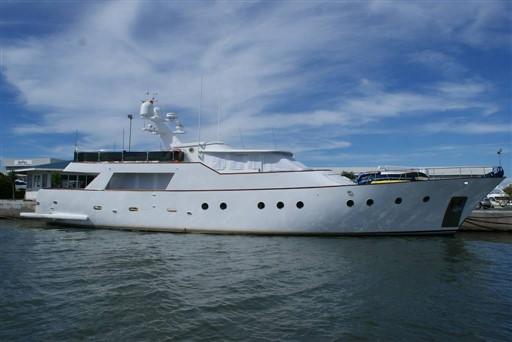 Navetta Bugari 26 – 1987 - VDS Yachts