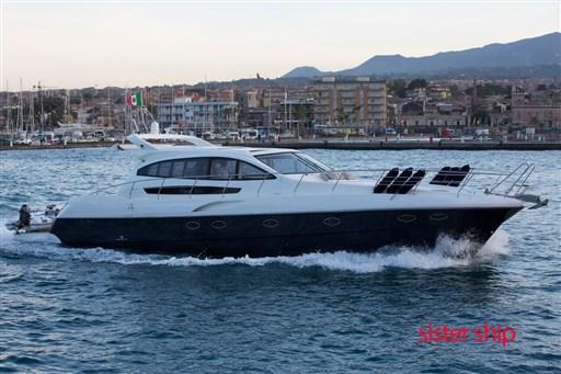 Innovazioni e Progetti Alena 52 C – 2006 - VDS Yachts