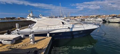 Innovazioni e Progetti Alena 50 – 2008 - VDS Yachts