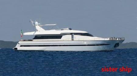 Sanlorenzo 82 – 1999 - VDS Yachts