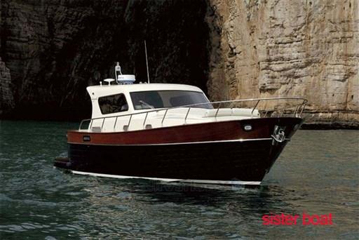 Di Donna Serapo 42 – 2012 - VDS Yachts