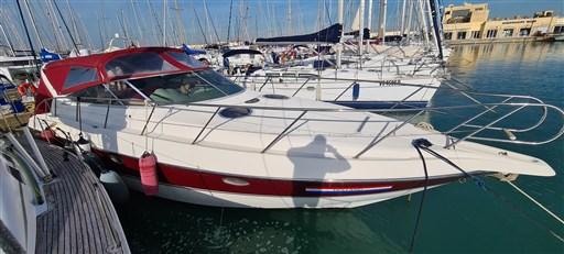 Cranchi 39 – 1997 - VDS Yachts