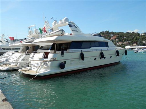 Canados 24 – 1997 - VDS Yachts