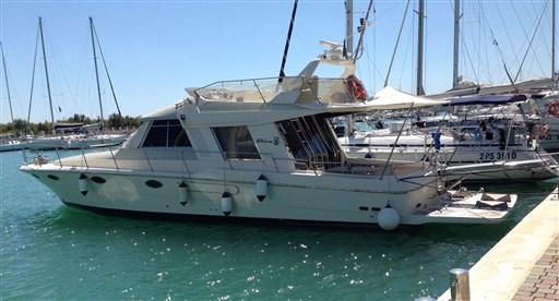 Riva Superamerica 50 – 1983 - VDS Yachts