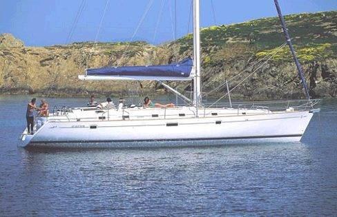 Beneteau 50 Oceanis Charter – 2003 - VDS Yachts