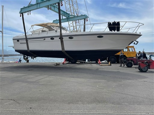 Itama 45 – 1989 - VDS Yachts