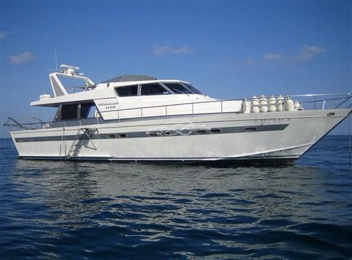 Cantieri di Pisa 16,60 – 1979 - VDS Yachts