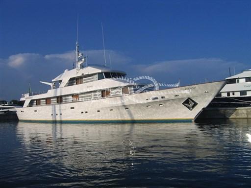 Camper & Nicholson 40 – 1974 - VDS Yachts
