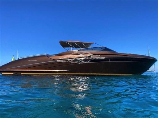 Riva rama 44 – 2002 - VDS Yachts