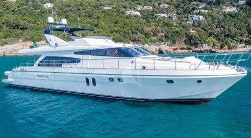 Guy Couach 2200 – 2004 - VDS Yachts