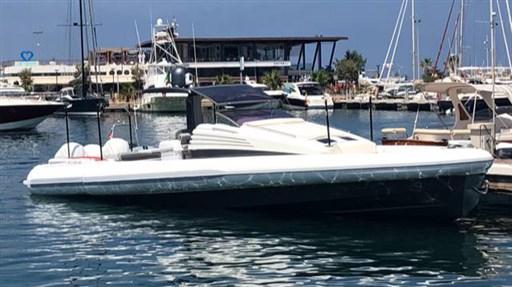Zeta Elle 14 – 2014 - VDS Yachts