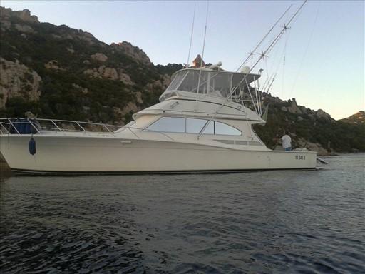 Egg harbor 52 Golden – 1997 - VDS Yachts