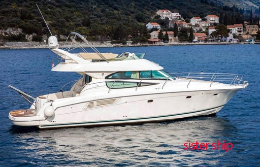 Jeanneau Prestige 42 – 2010 - VDS Yachts