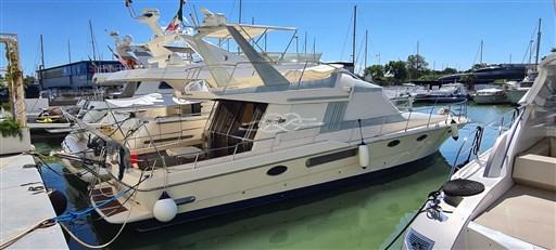 Riva Superamerica 50 Hp – 1988 - VDS Yachts