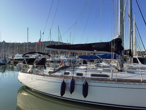 Dufour Yachts 41 Classic