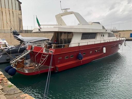 Cantieri Di Livorno 21.50