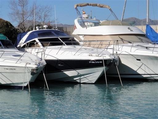 Princess Yachts V40 S