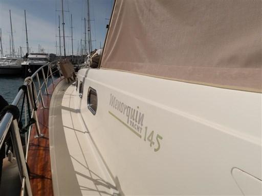 Menorquin 145 2007