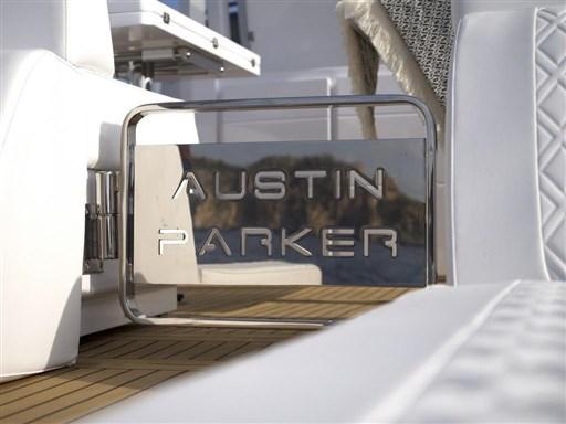Austin Parker 44 WA