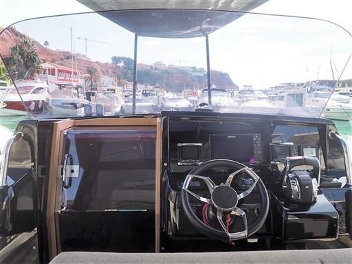 Fjord 38 Xpress 2018