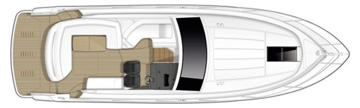 Deck's layout