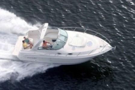 Cruiser 302
