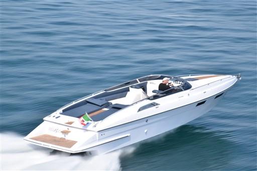 Offshore 31 Evo