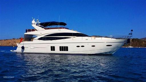 72 Motor Yacht