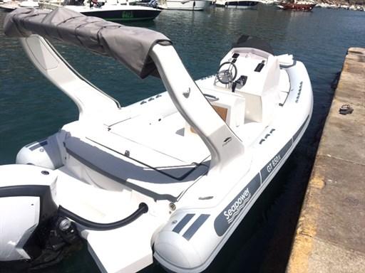 Seapower Gt 650