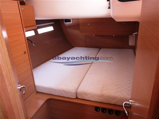 Abayachting Dufour 560Grand Large 560 GL 32