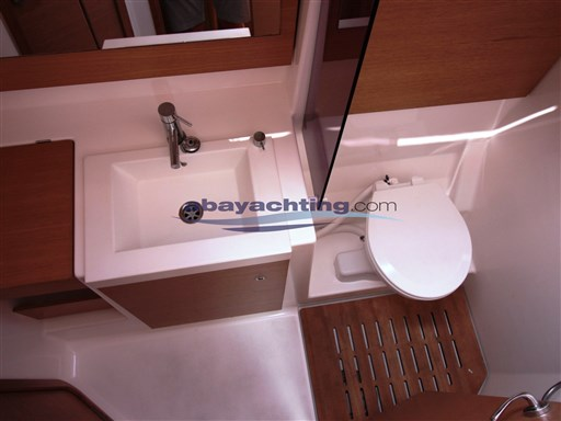 Abayachting Dufour 560Grand Large 560 GL 29