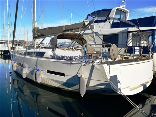 Abayachting Dufour 560Grand Large 560 GL 6