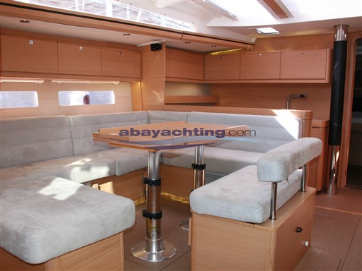 Abayachting Dufour 560Grand Large 560 GL 22