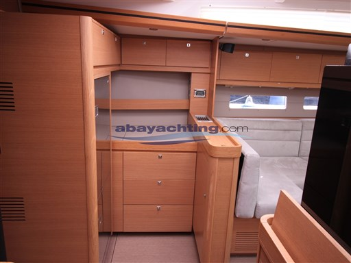 Abayachting Dufour 560Grand Large 560 GL 24