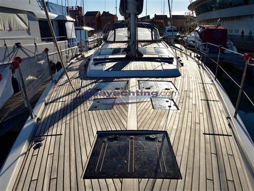 Abayachting Dufour 560Grand Large 560 GL 14