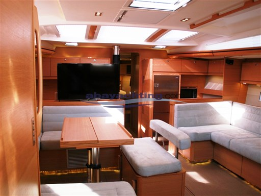 Abayachting Dufour 560Grand Large 560 GL 20
