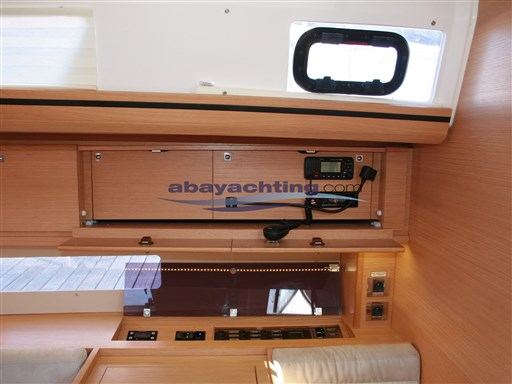 Abayachting Dufour 560Grand Large 560 GL 25