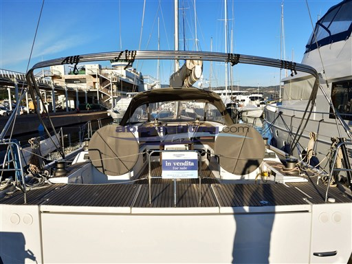 Abayachting Dufour 560Grand Large 560 GL 8