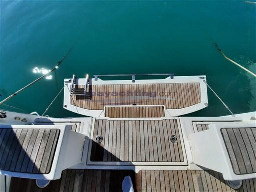 Abayachting Beneteau Oceanis 38 usato-second hand 1